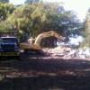 Procedures for Demolition of a Building